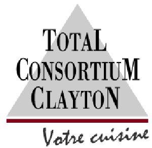 total consortium clayton cuisiniste. Black Bedroom Furniture Sets. Home Design Ideas